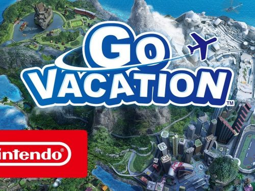 ProGamer Review - Go Vacation