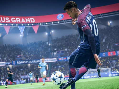 Fifa 19 Reviews